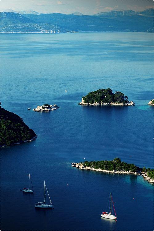 All eight Croatia national parks ate worth visiting and exploring.  Croatia national parks are: Brijuni Archipelago, Risnjak, famed Plitvice Lakes, Northern Velebit, Paklenica, Kornati Archipelago, Krka Waterfalls, and Mljet.
