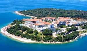 Park Plaza Histria has various restaurants serving traditional Istrian cuisine and international dishes