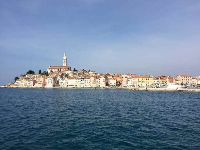 what is rovinj like