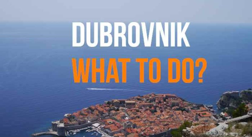 dubrovnik how many days