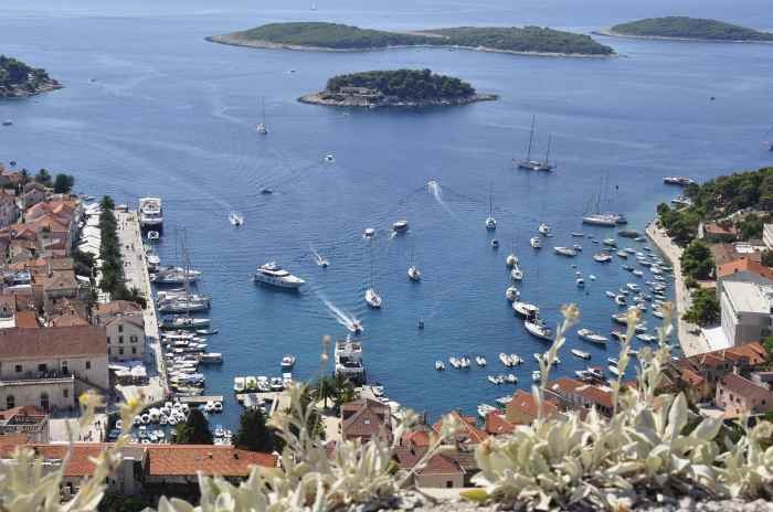 Discover great holiday deals to Croatia