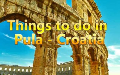 is pula croatia worth visiting