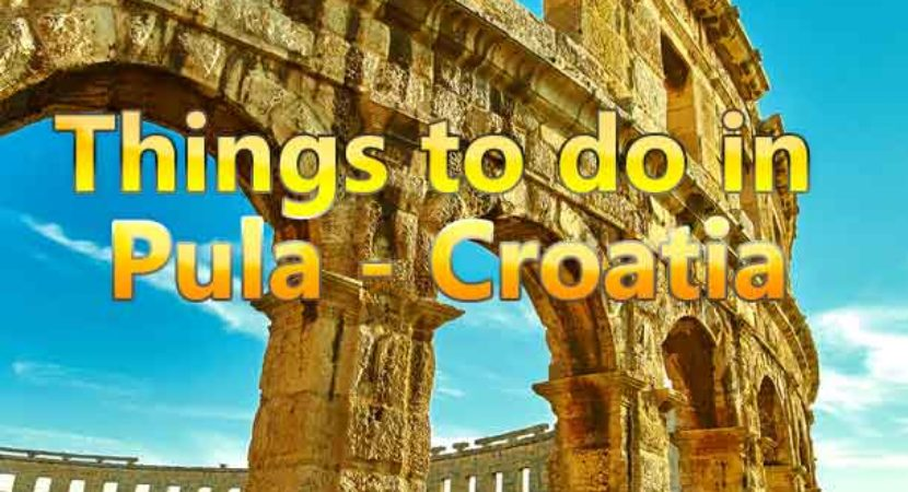 is pula croatia worth visiting