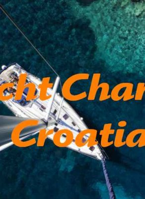 sailing adriatic sea yacht charter croatia