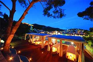 hvar croatia hotels