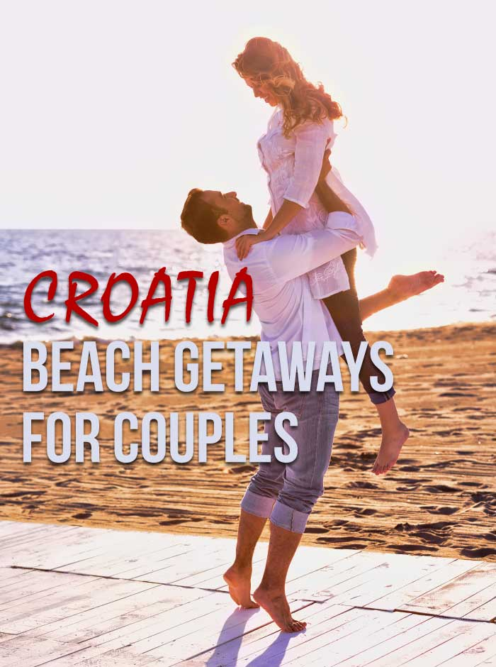 Romantic Beach Getaways