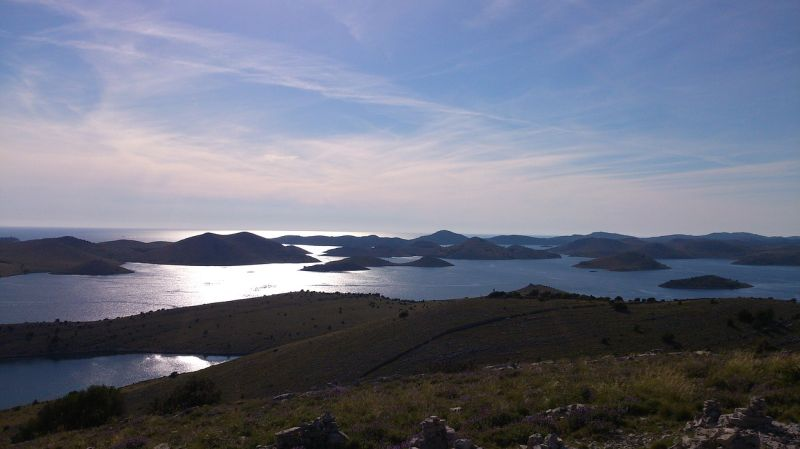 Kornati Islands are magnificent, truly impressive, and one of the most interesting nautical sites in all Europe.