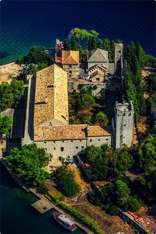 The island of Mljet is easily reachable by ferry either from Dubrovnik or Peljesac peninsula. If you would like to spend a few days away from it all, then Mljet is a great choice.