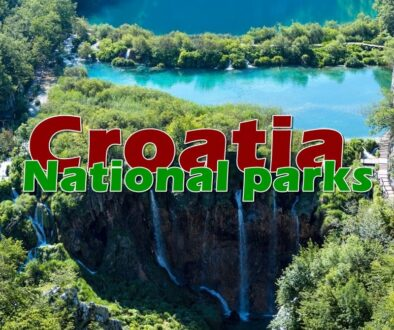 Every one of the Croatian National Parks offers a beautiful variety of landscapes from forested islands to rugged mountaintops, waterfalls, lakes, and islands full of sunshine.