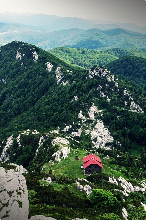 The mount Risnjak is 1528 m high, and it boasts wonderful vistas over the sea, islands, Istria, all the way to Julian Alps in neighbouring Slovenia. The hike takes anywhere from one to three hours depending on the trail you choose.
