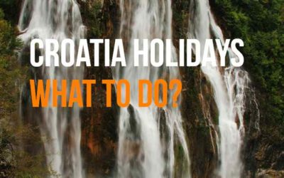 From Zagreb to Plitvice to Elafiti, Croatia seems to have something for everyone.