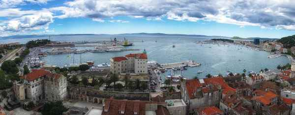 How about visiting Croatia? Get great deals on hotels in Croatia