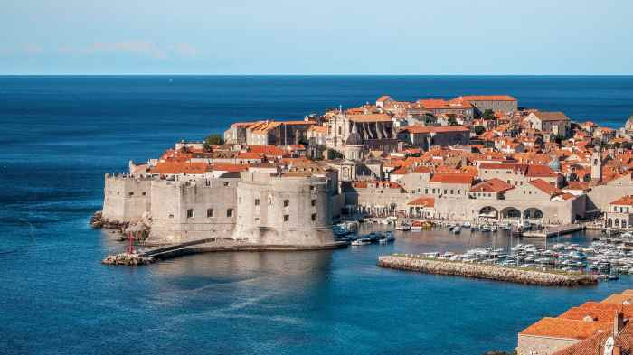 croatia holidays reviews