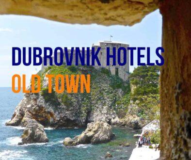 booking dubrovnik